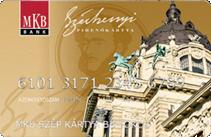 MKB Szép kártya